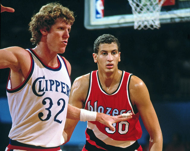 Sam Bowie reveals that he lied to Portland about feeling ...