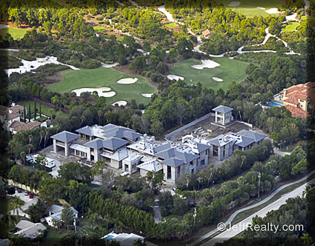 michael jordan u2019s new  12 4 million jupiter  fla   home is