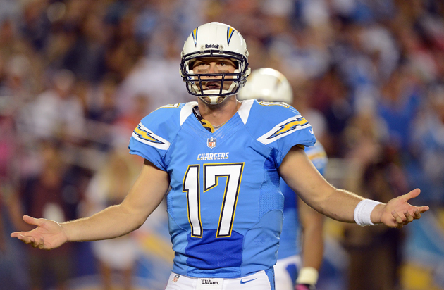 Nfl Investigating Chargers For Possible Illegal Use Of