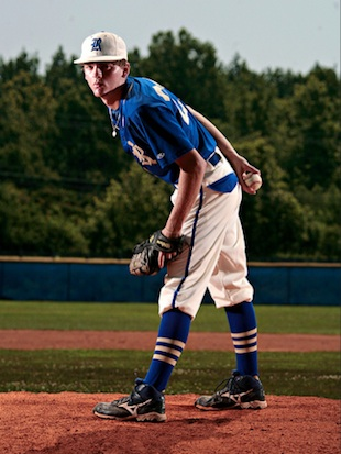 Prep Baseball Superstar Possible First Round Mlb Pick Dies Of Mysterious Apparent Suicide