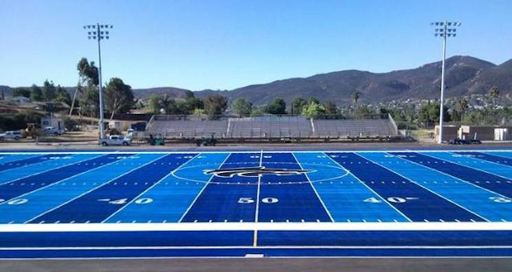 Friday Field Of Dreams Check Out Prep Football S Only Two