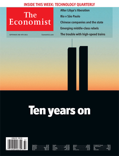 The 11 best 9/11 magazine covers since 9/11