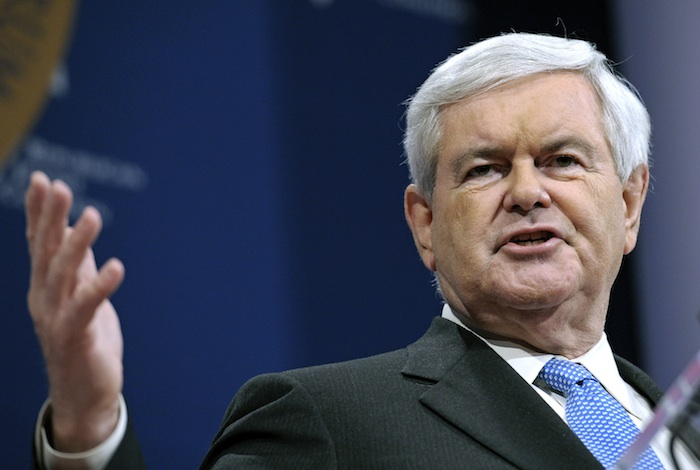 Taiwan Thorn In China S Side Gets New Attention: A 'cheap Hawk': What Would Gingrich's Foreign Policy Look