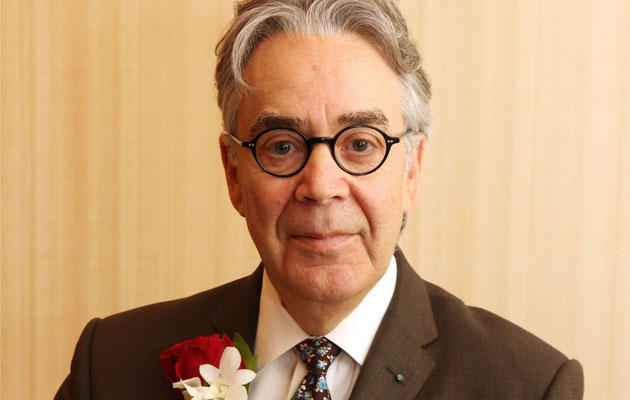 Image result for howard shore