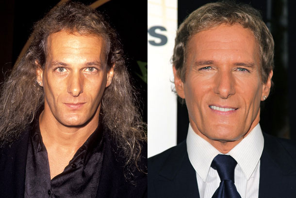 Happy Birthday, Michael Bolton! We Celebrate With Music's ...