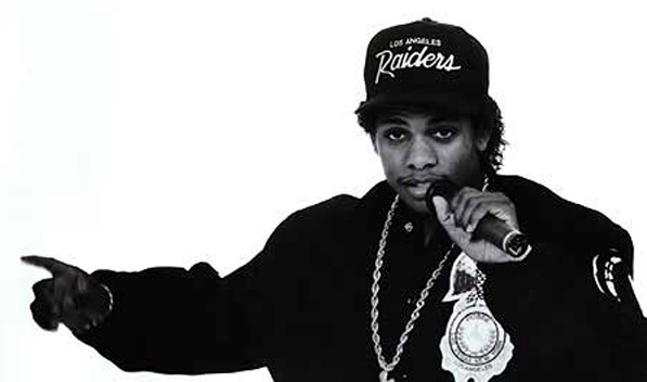 Eazy E: The Aftermath Presents: Top 3 Eazy-E Songs By E.B. Wright