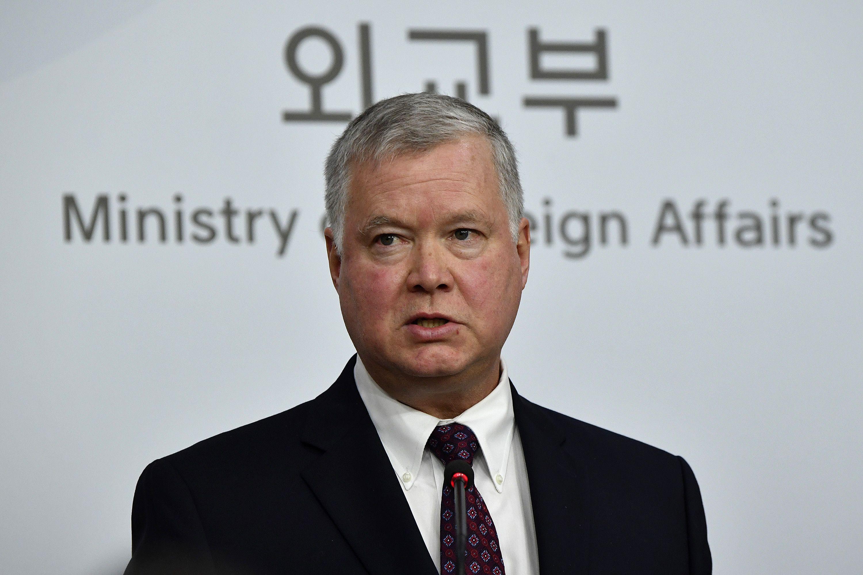 U.S. Urges North Korea to Drop 'Hostile' Tone, Return to Talks