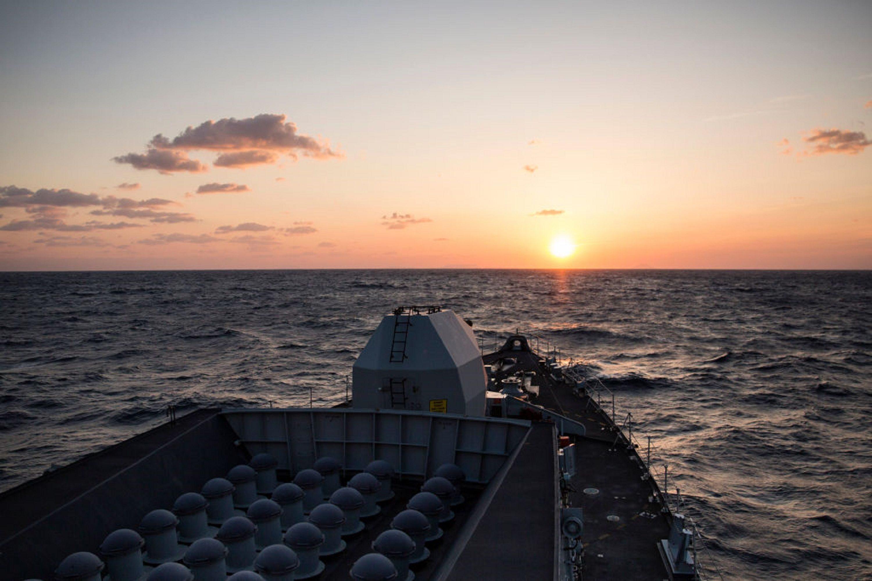 How to Stop Iran's Maritime Misadventures