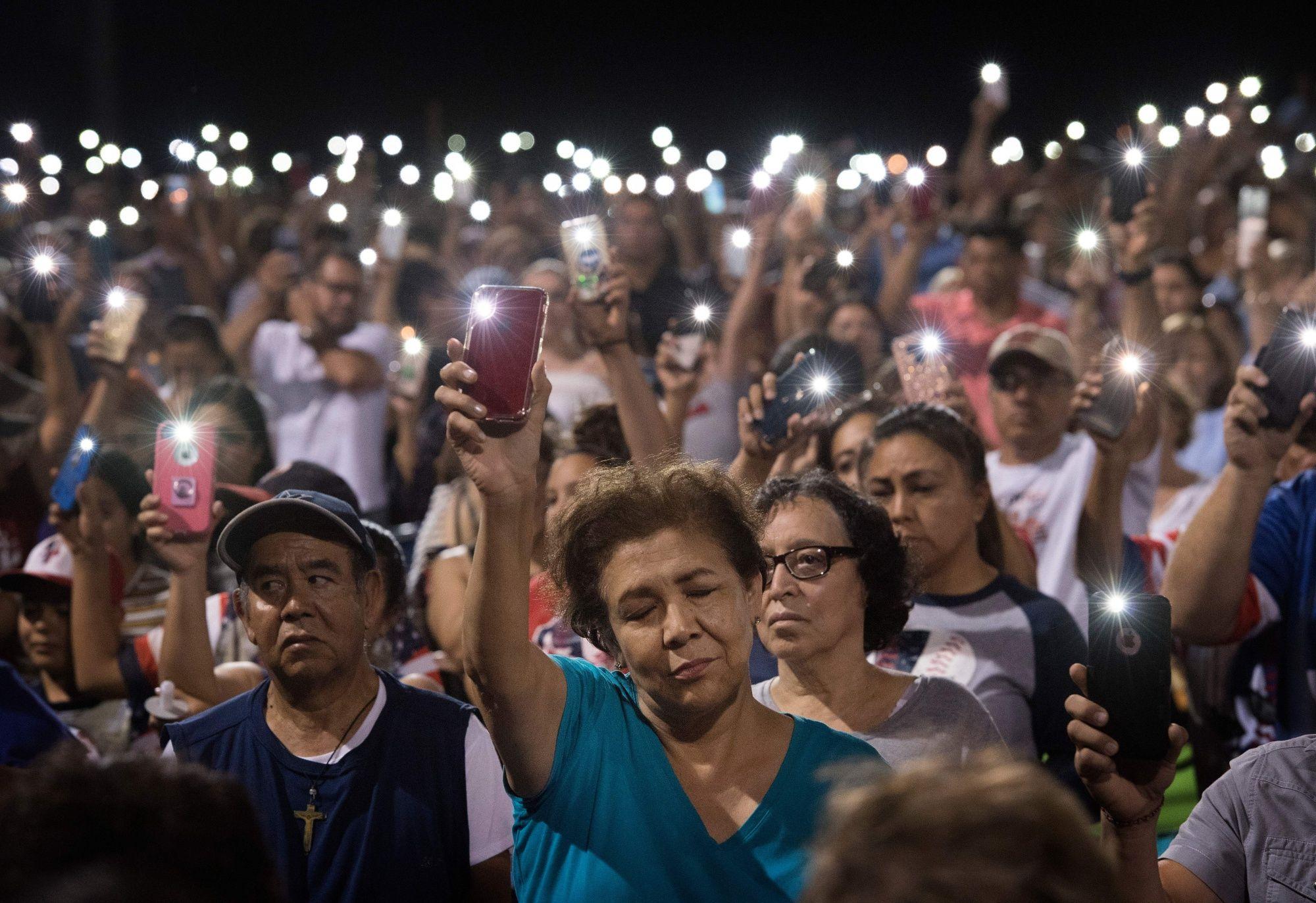 Supreme Court Weighs Second Amendment Showdown After Mass Shootings