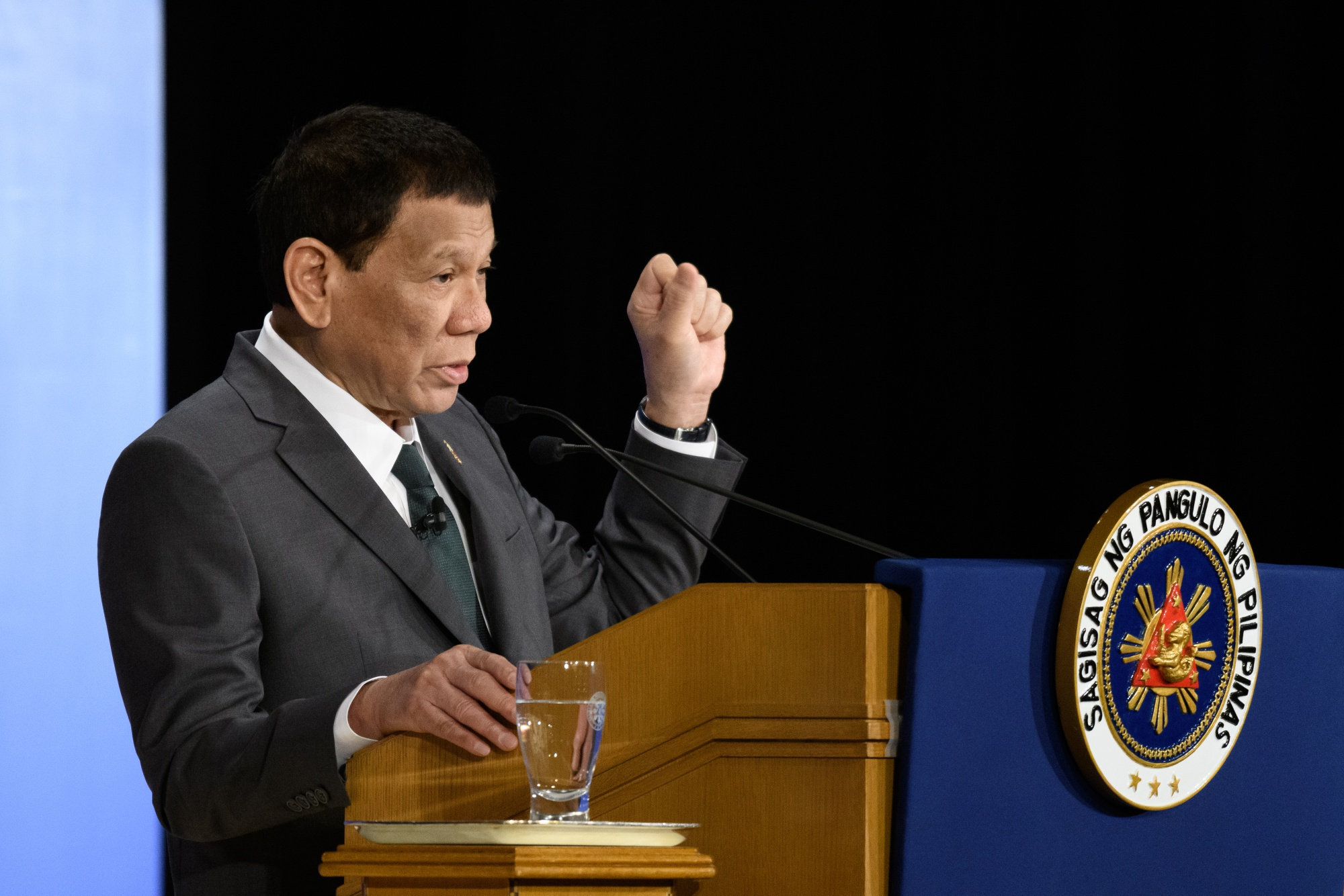 Duterte Won't Let Up on Deadly Drug War Amid Calls for UN Probe