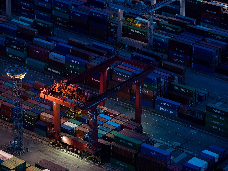 S.Korea Urges Japan to Correct 'Reckless, Risky' Export Curb