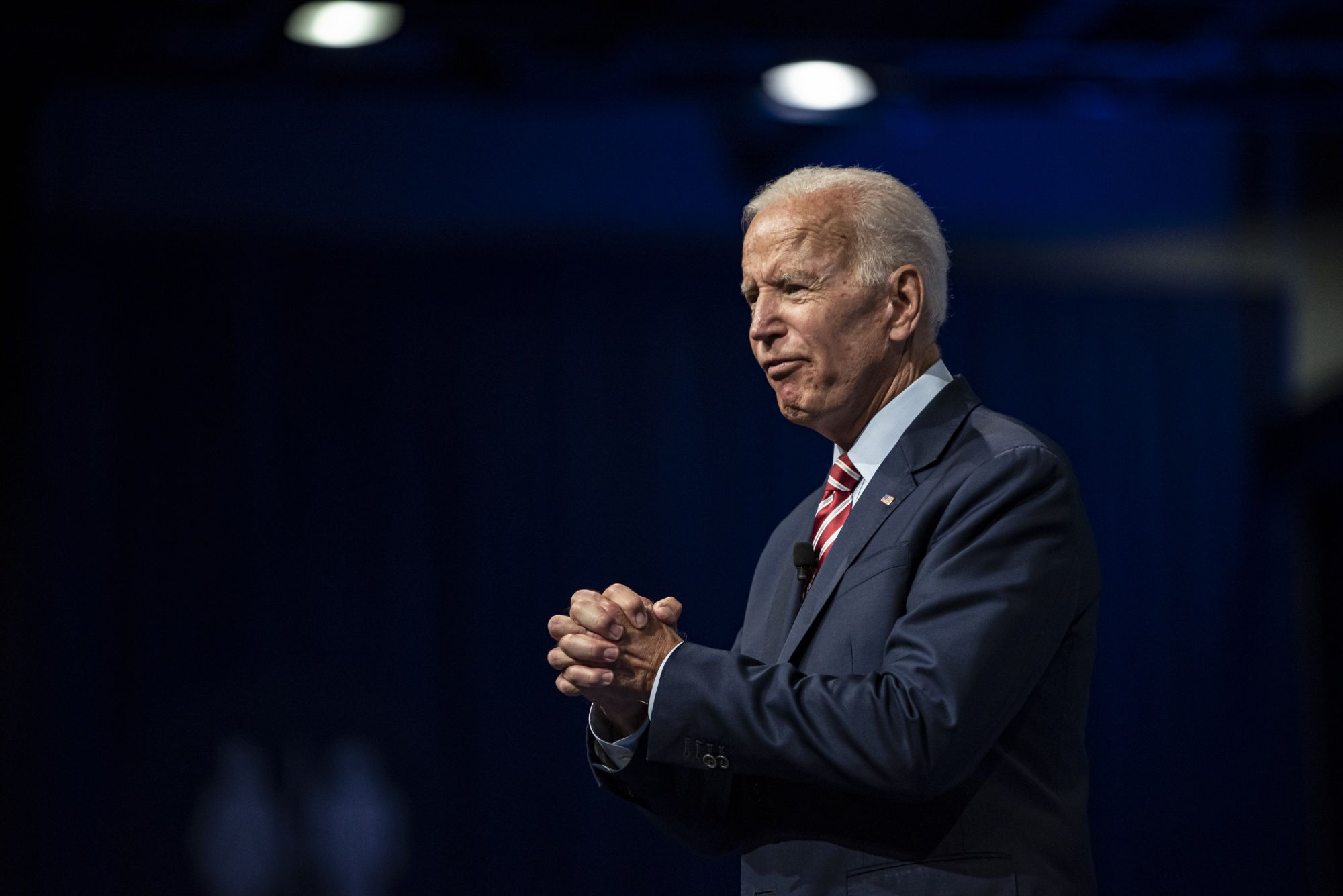 'Middle Class Joe' Biden's Income Surged to $15 Million in Two Years