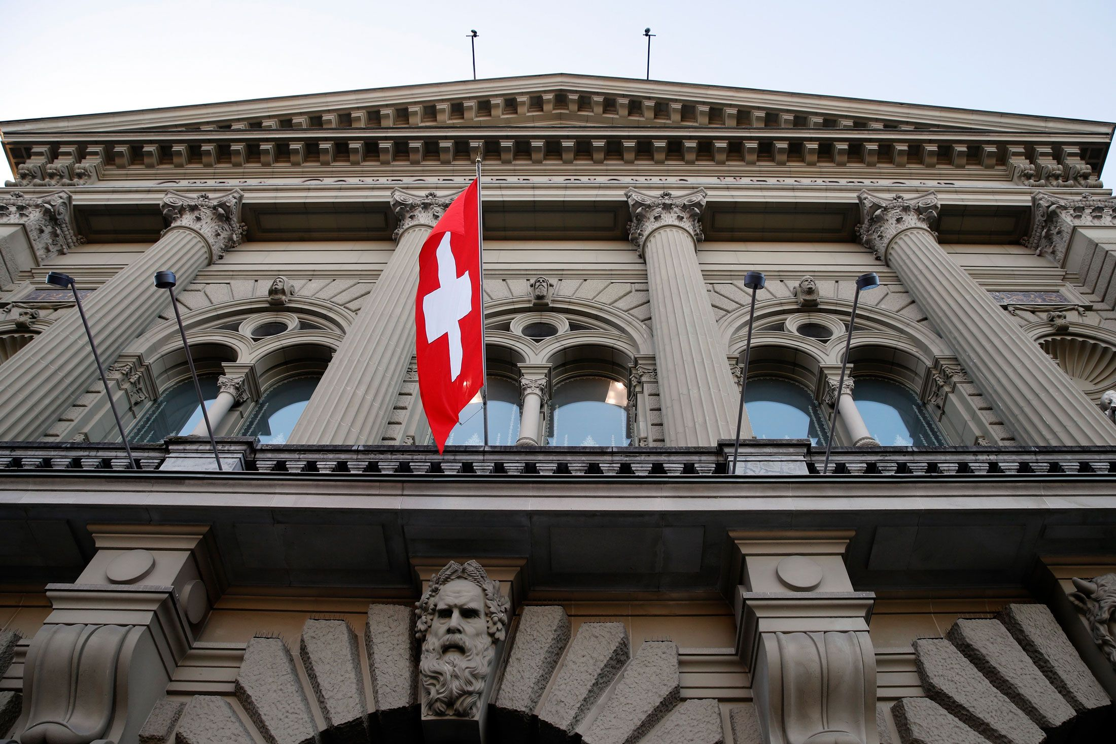 Swiss Want Better EU Trade Ties Despite Looming Immigration Vote