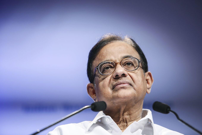 Former India Finance Minister Arrested on Corruption Allegations