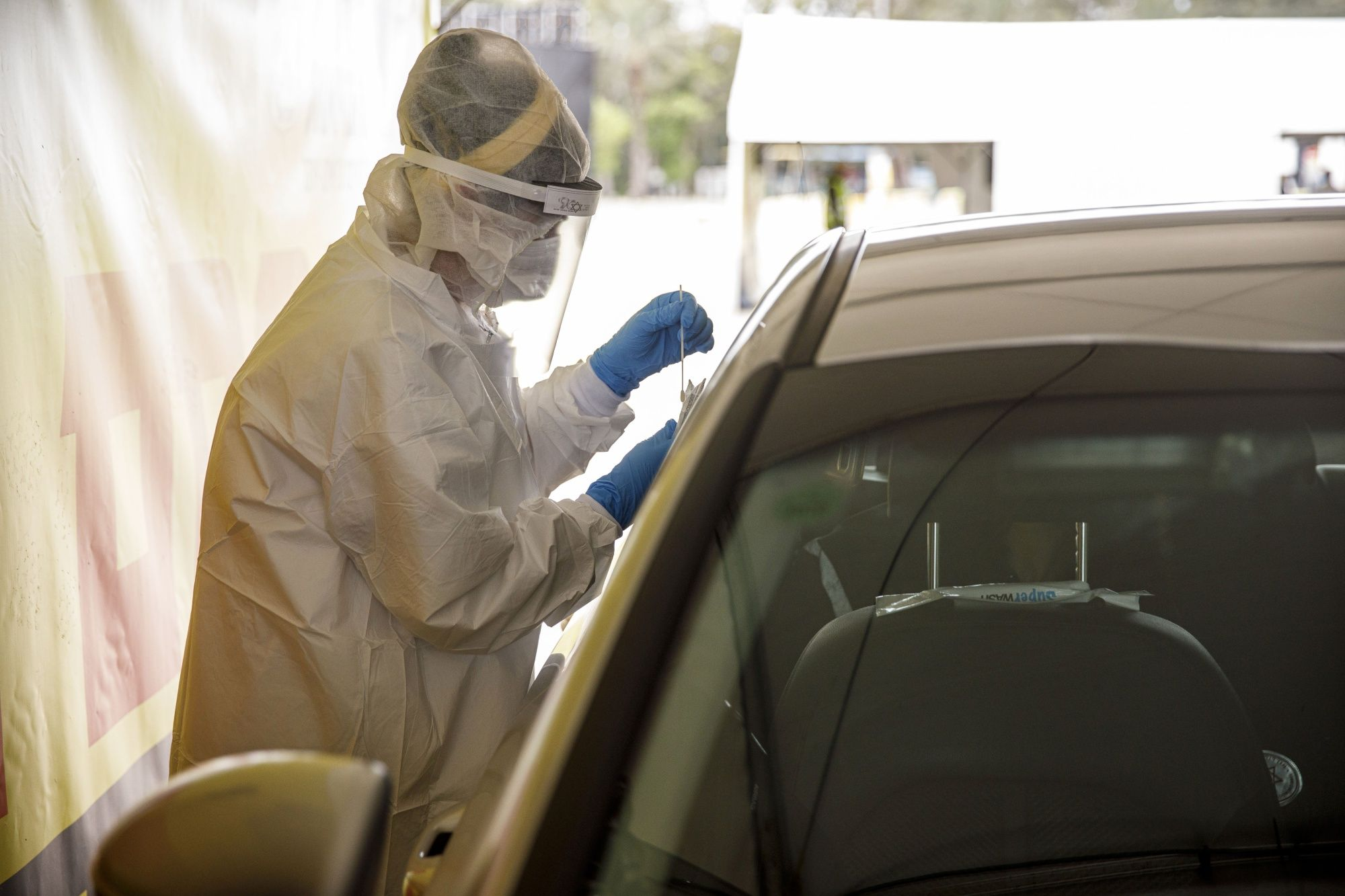 Israel Eyes Nearly 50% Surge in Aid to Combat Virus Fallout