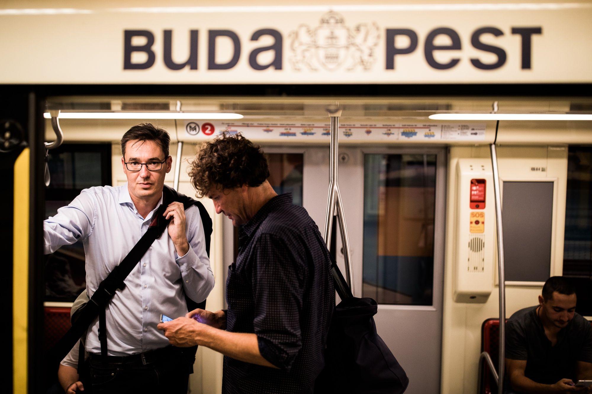 Secret Tape Hits Anti-Orban Opposition's Momentum in Budapest