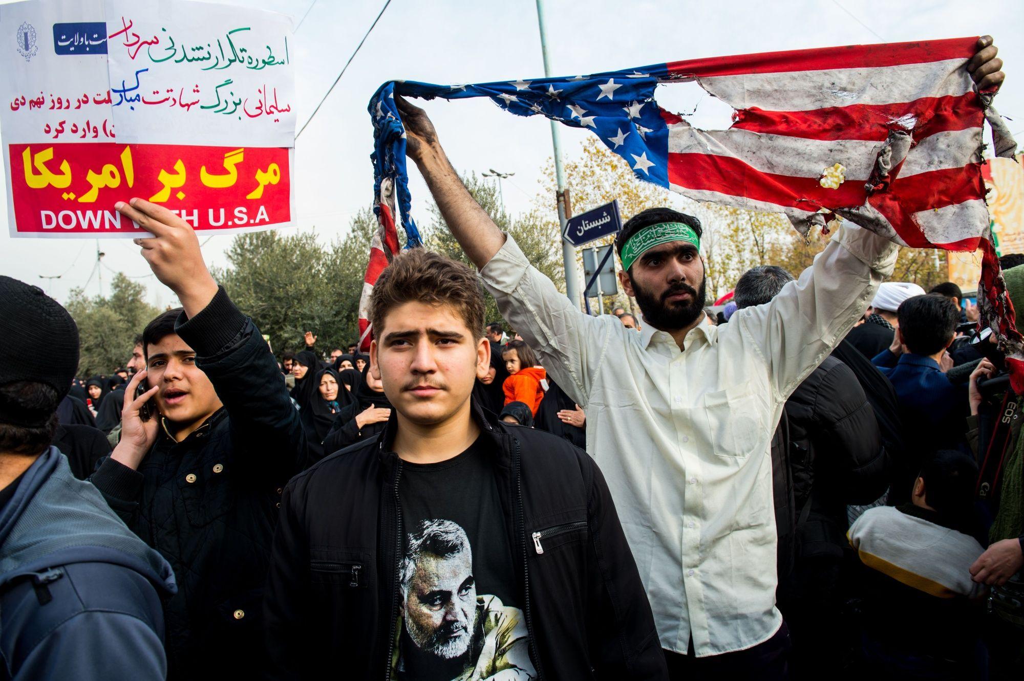 Defense Stocks Rally as Citi Sees Iran Risk Boosting Spending