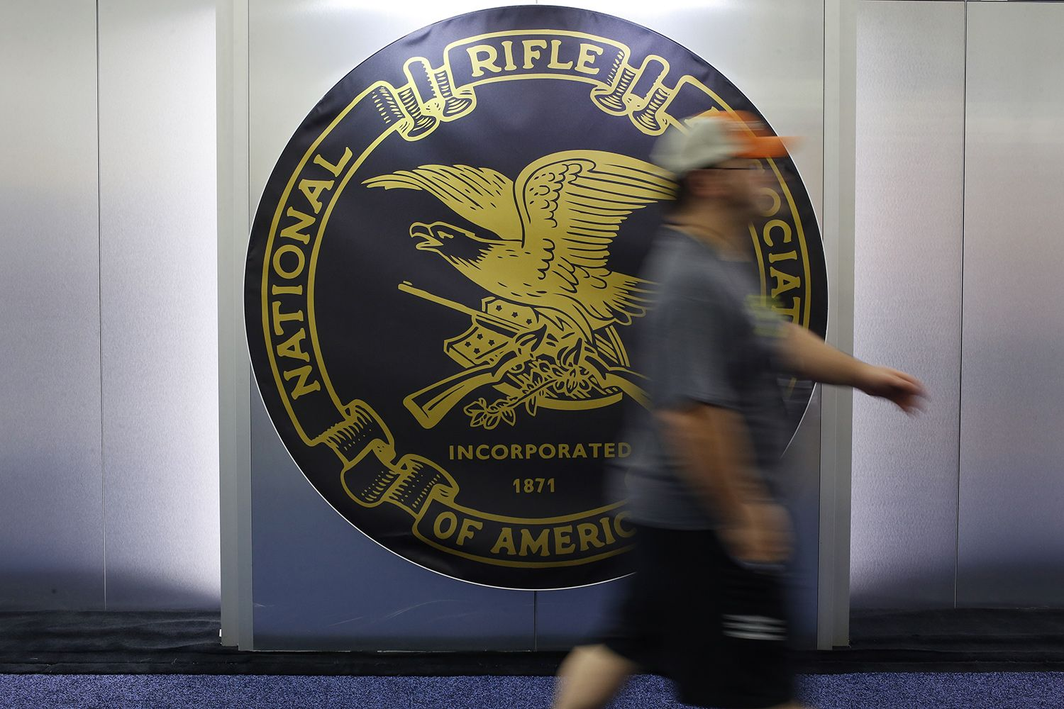 NRA Wins First Round Over L.A. Law It Says Is About Shaming