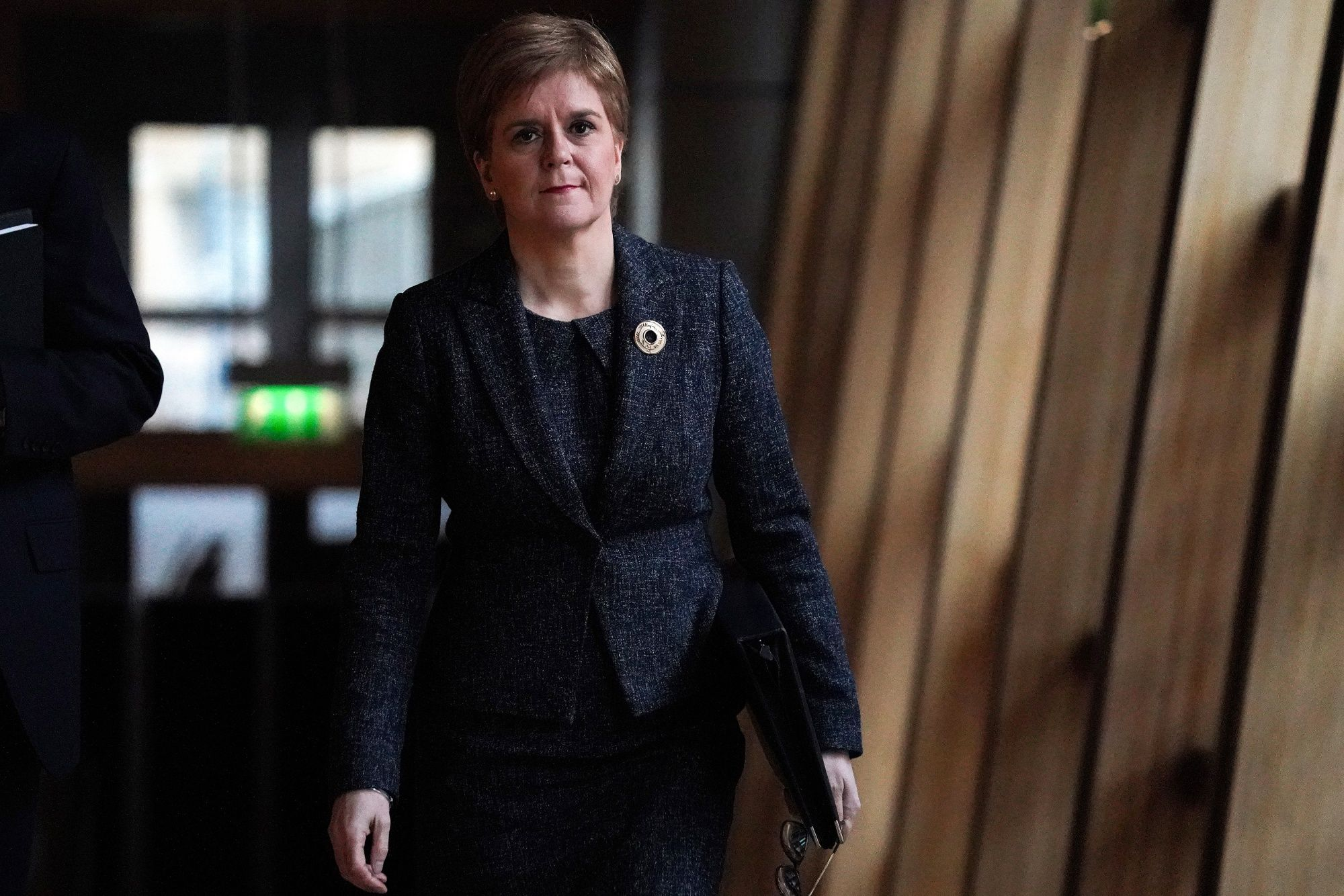 U.K. Standoff Over Scottish Independence Rumbles On With Brexit