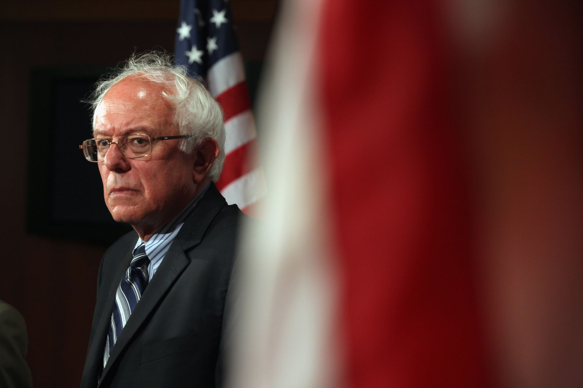 Sanders Takes Iowa Lead Over Buttigieg, Biden in NYT Poll