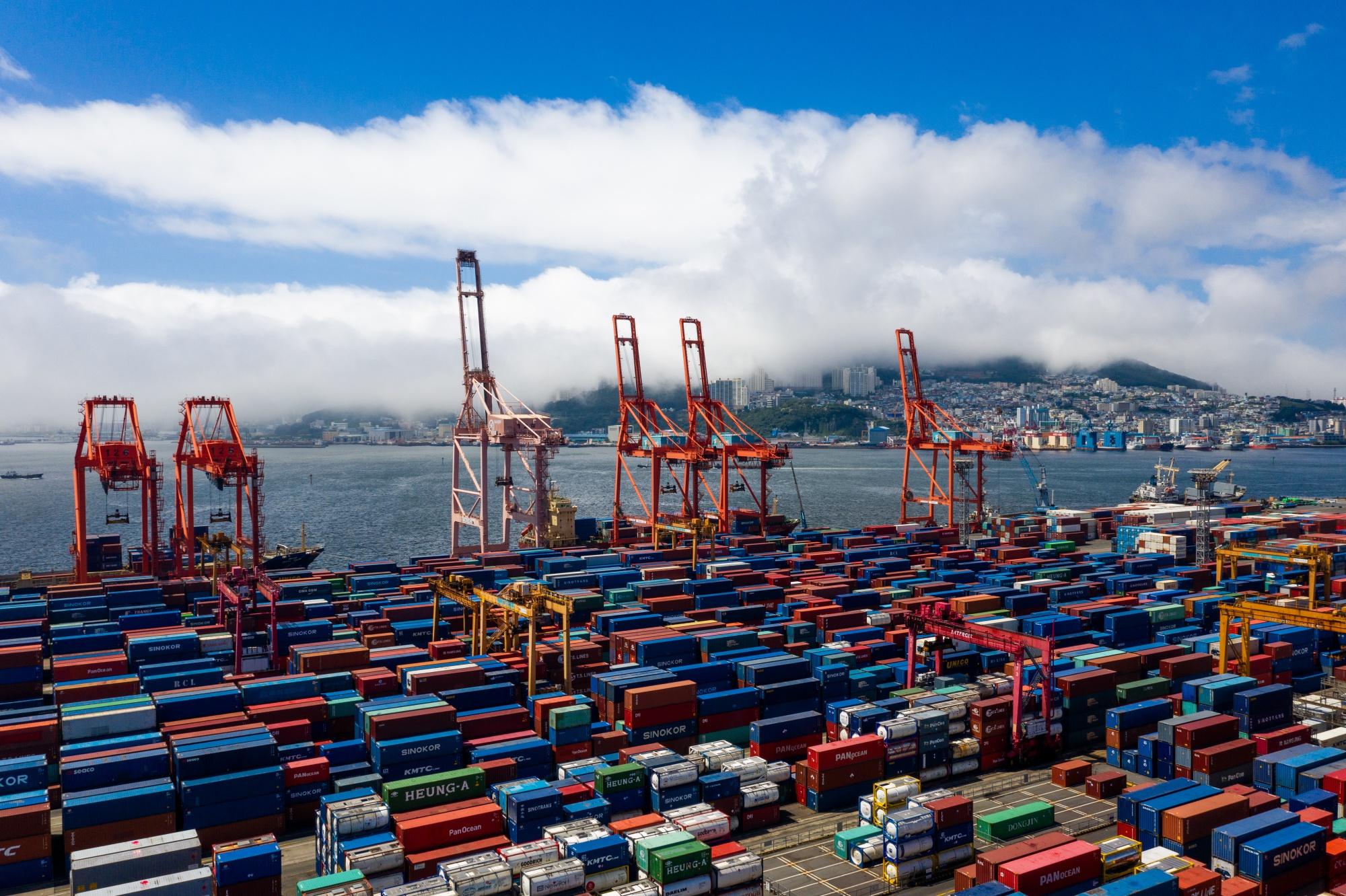 South Korea Moves to Downgrade Japan Trade Ties, Seeks Talks