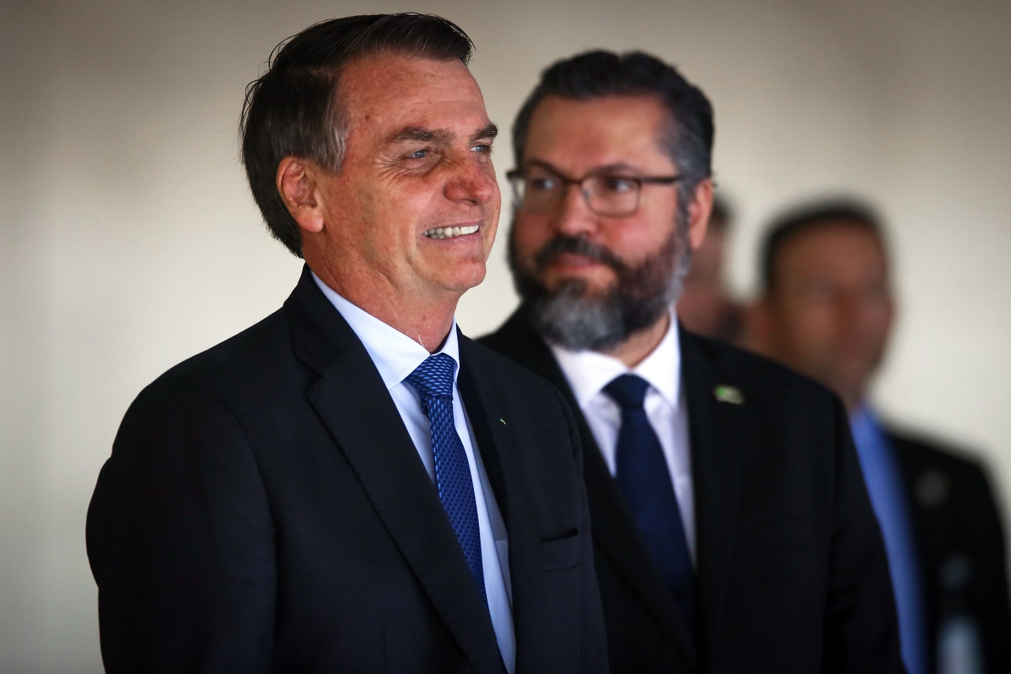 Brazil Mulls Labeling Hezbollah as Terrorists in Pivot to U.S