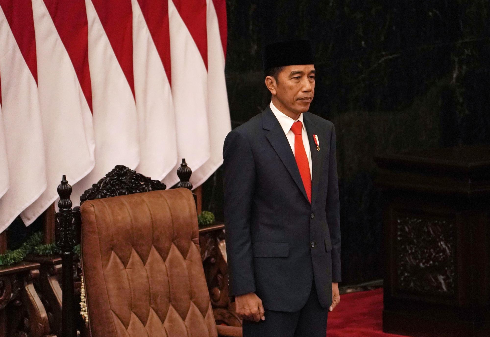 Indonesian Stocks Post Best Winning Streak in Quarter Century