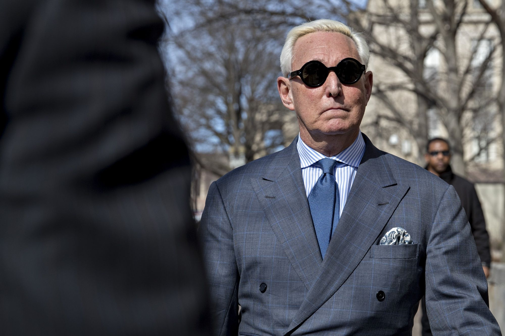 Roger Stone Brouhaha Is a Warning Signal to Giuliani Prosecutors