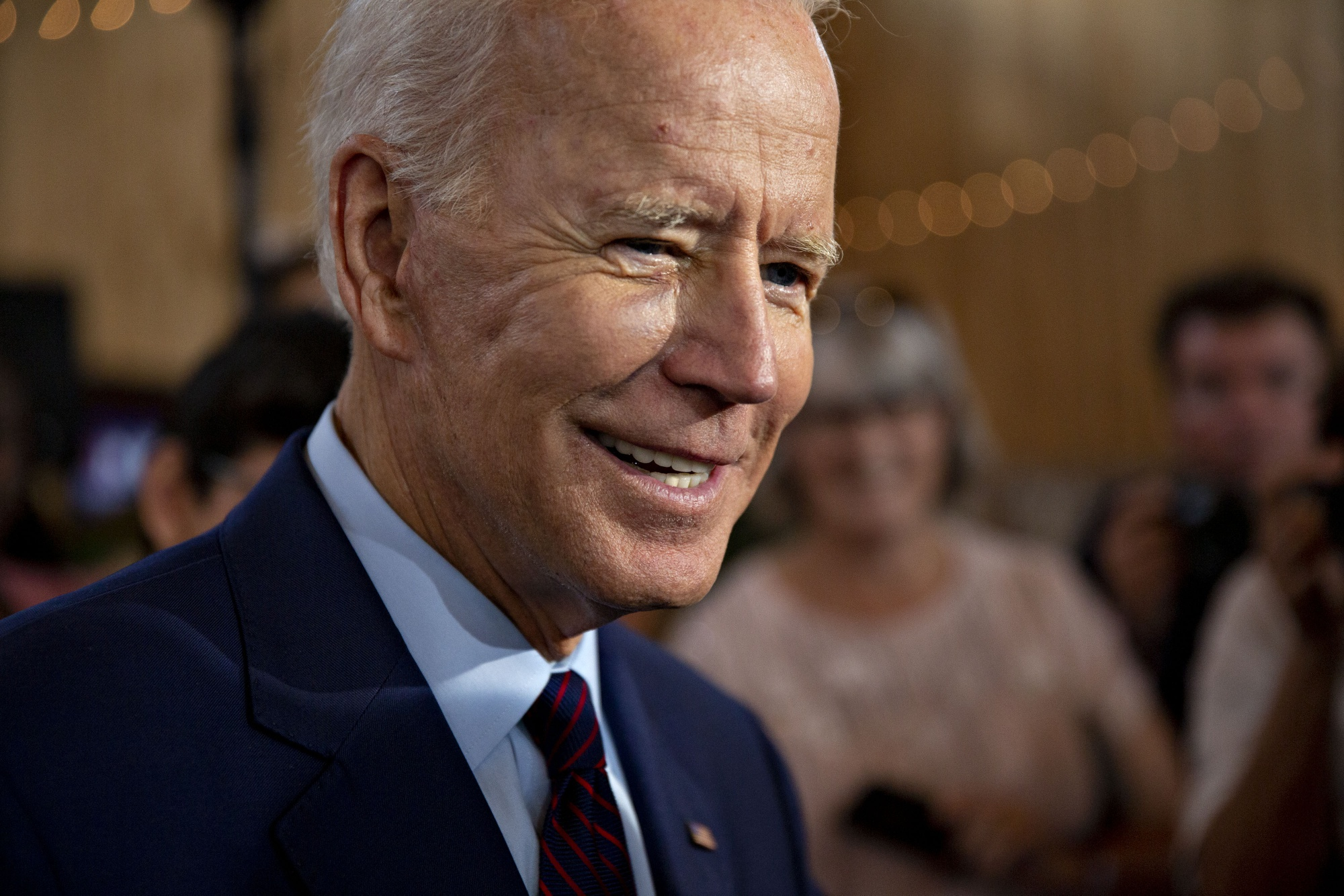 Biden Suggests He'd Be a One-Term President: Campaign Update