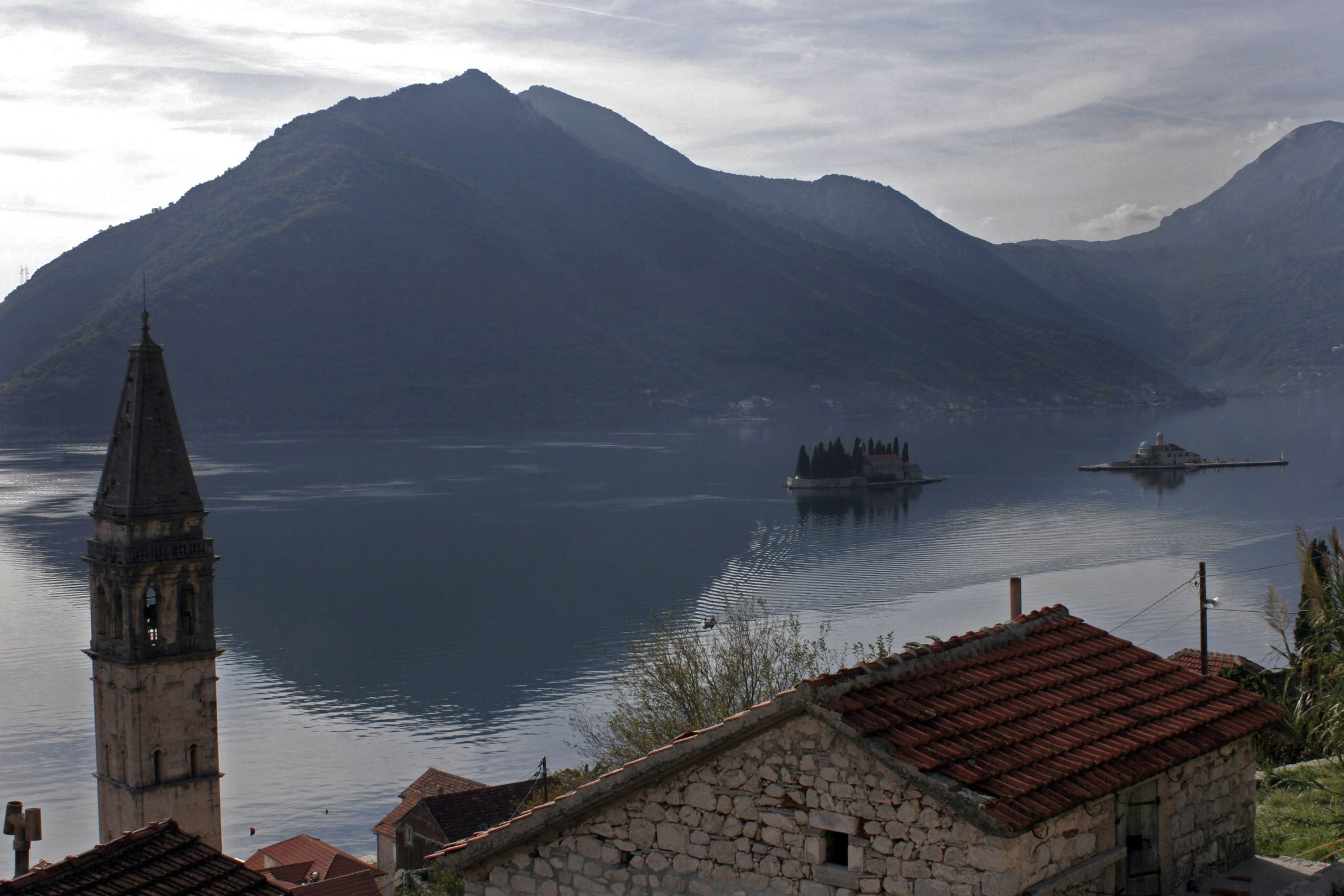 Balkan Tensions Flare as Montenegro Angers Serbs Over Church