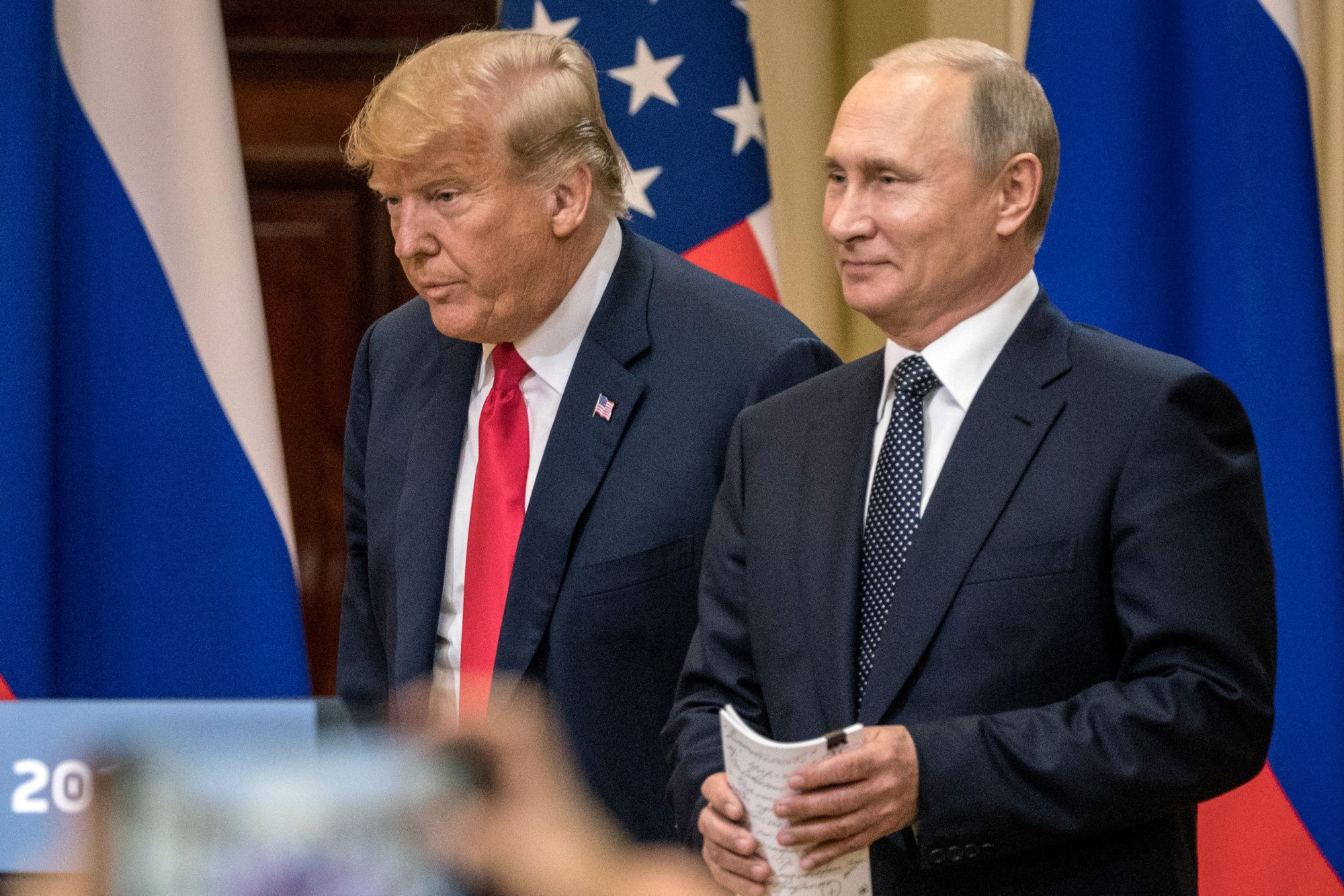 Russiagate Is Deader Than Ever