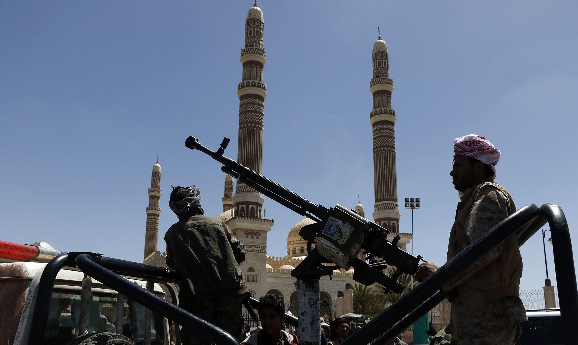 Saudi Arabia Agrees to Limited Cease-Fire in Yemen War