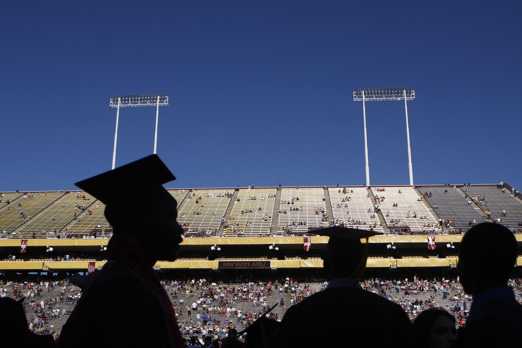 Canceling Student Debt Would Hurt Economy, NABE Survey Shows