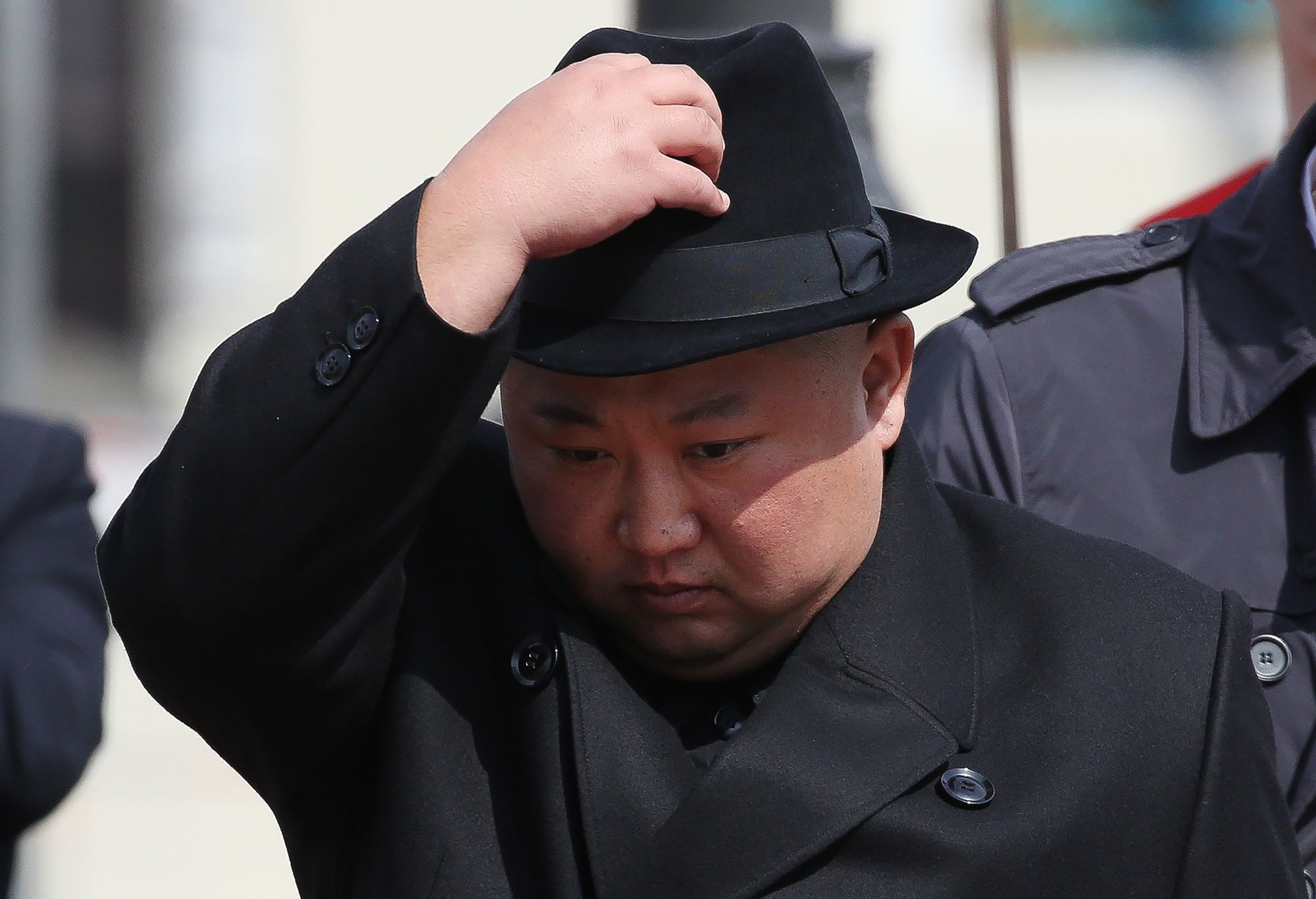 Kim Jong Un Was in Critical Condition After Surgery, U.S. Official Says
