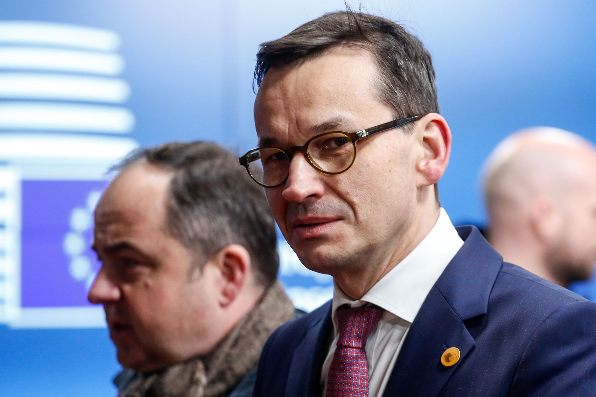 Polish Government Hit by Hate-Campaign Allegations Before Polls