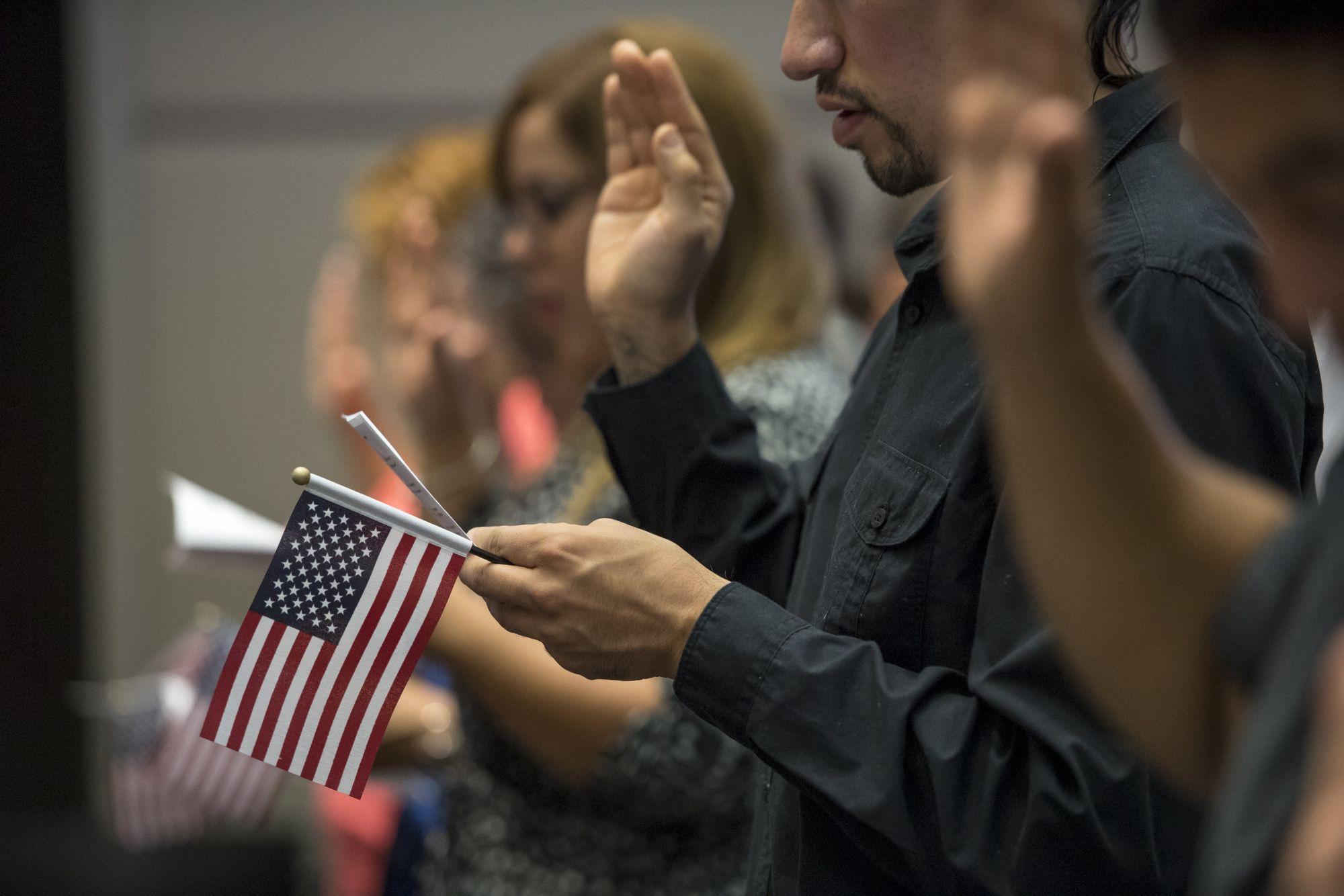 Census Judge Denies Trump Administration's Bid for New Team