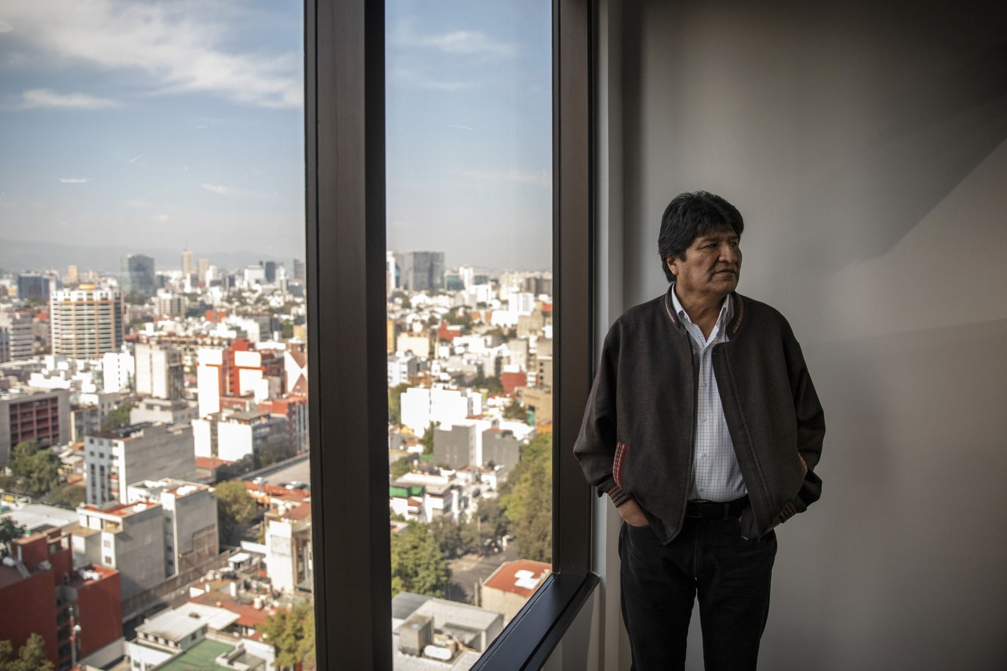 Bolivia Readying Vote Rerun in Bid to End Post-Morales Crisis