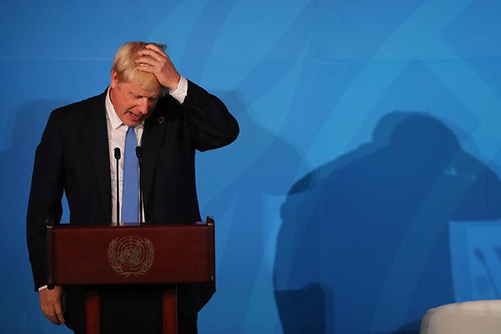 Boris Johnson Vows to Deliver Brexit After Historic Court Defeat