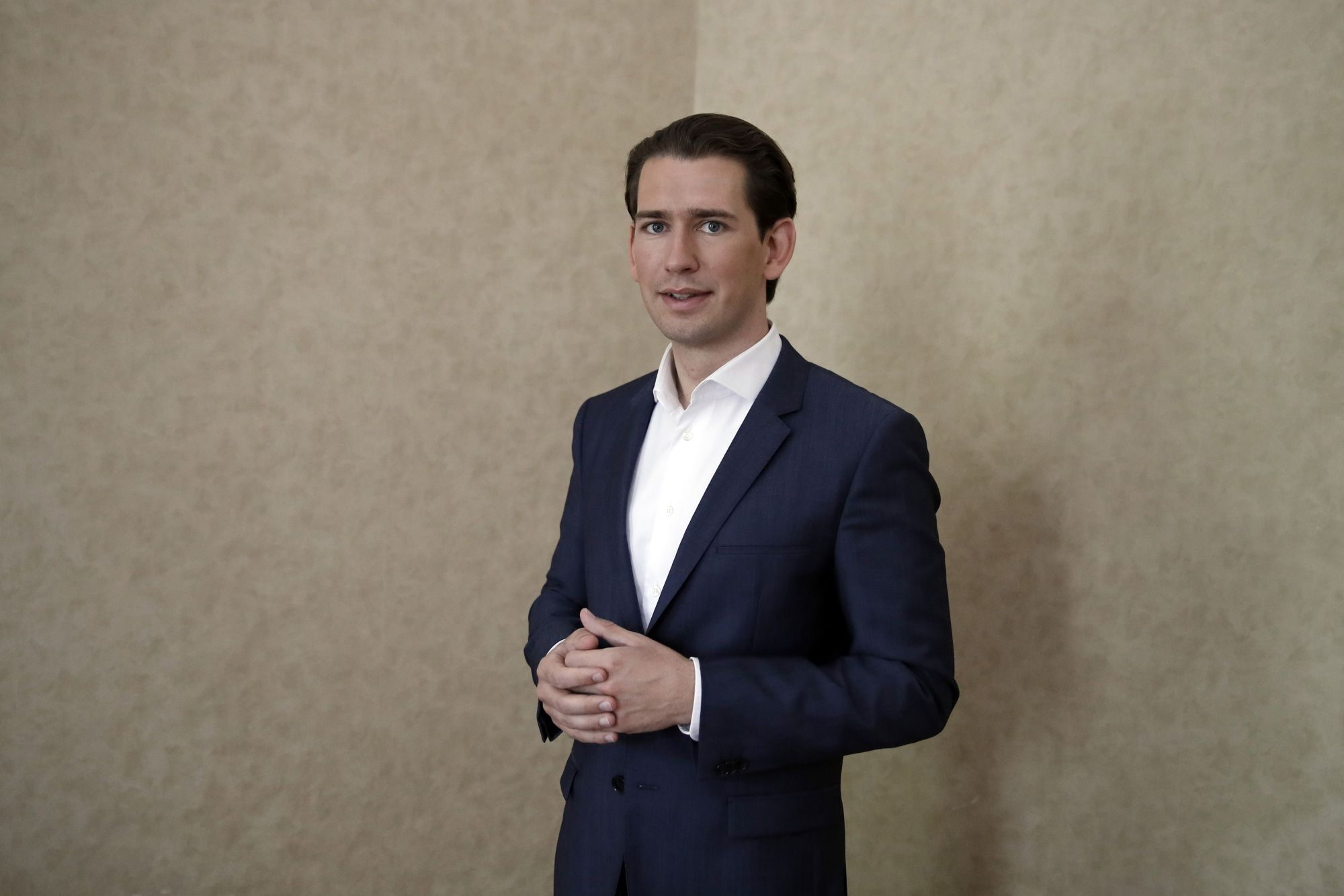 Austrian Conservatives, Greens Agree to Form Governing Coalition