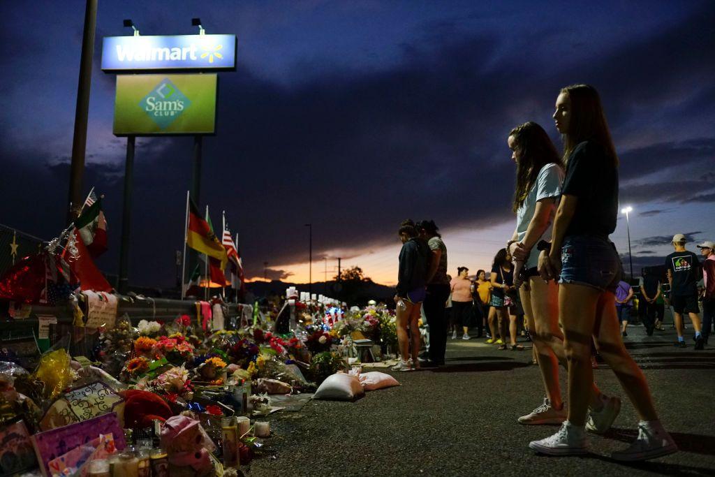 Walmart Moves on Guns. Politicians, Take Note