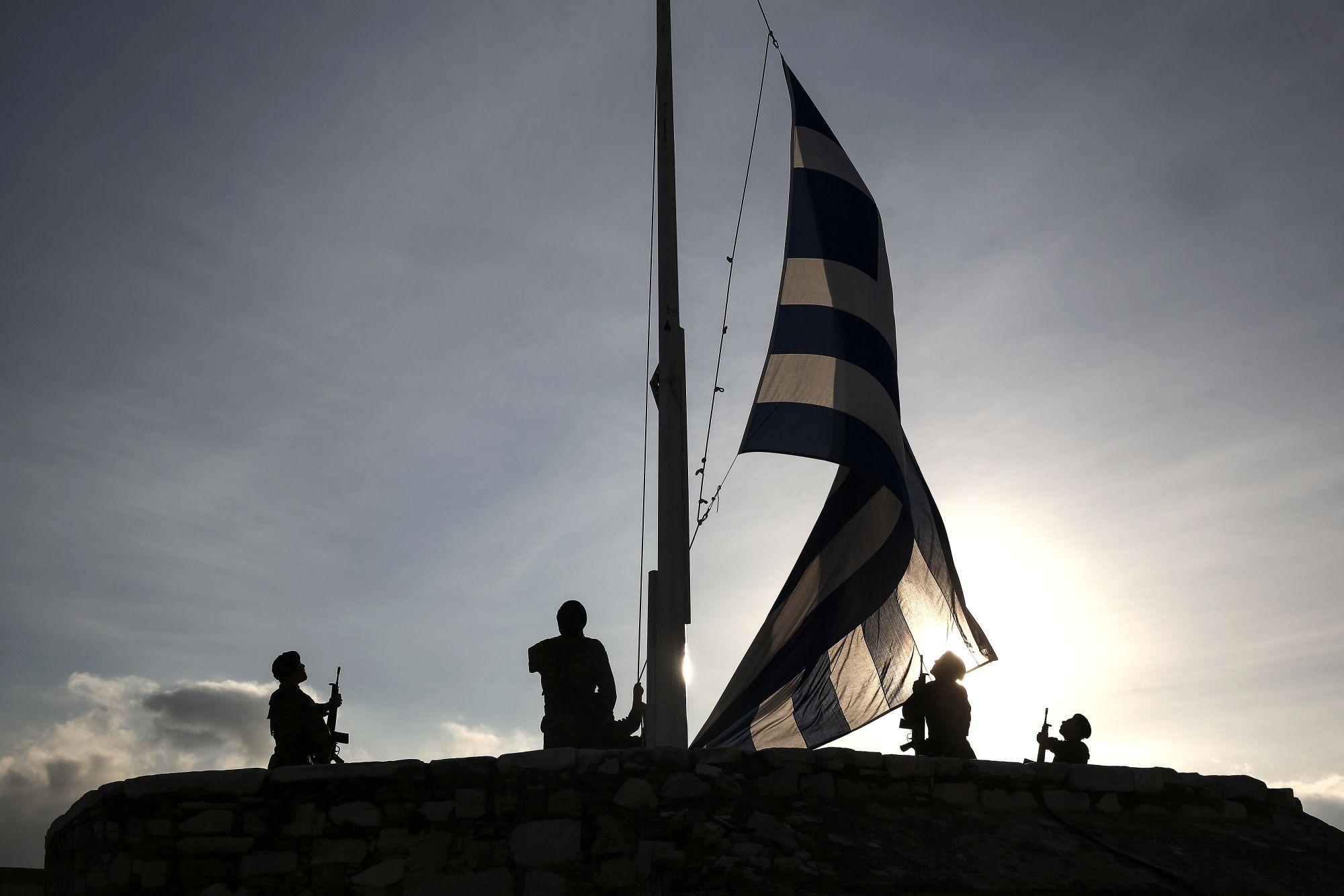 Turkey Slams Greece for 'Illegally' Arming 16 Aegean Islands