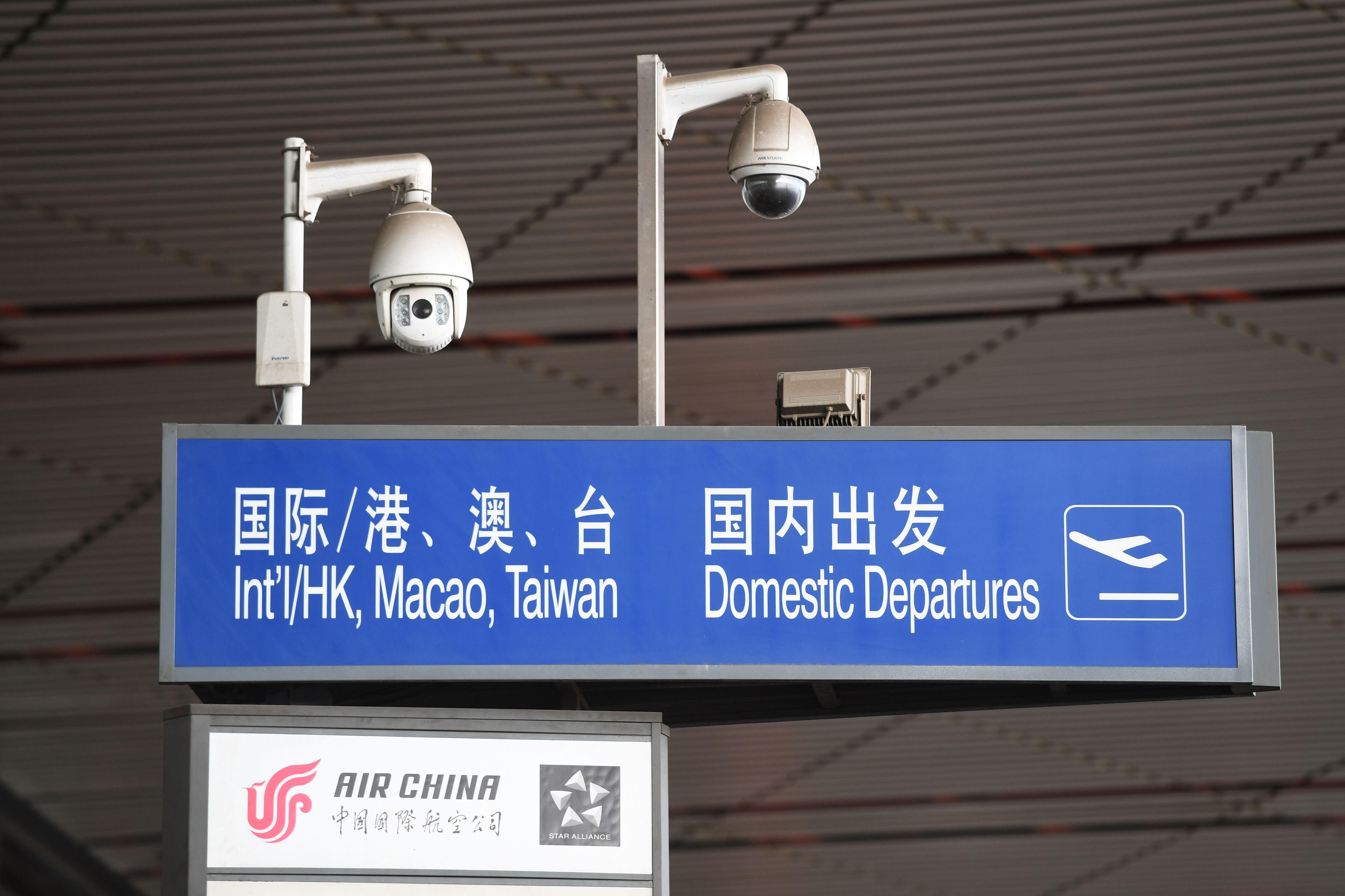 China Imposes Taiwan Travel Ban in Warning Shot to President