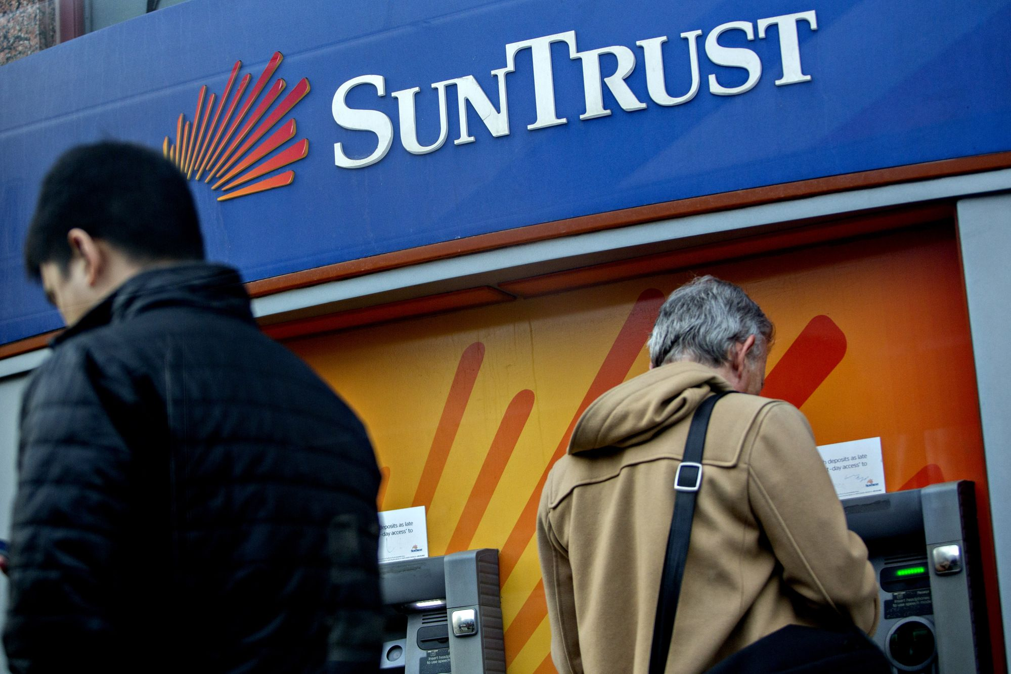 SunTrust Is Latest Bank to Halt Financing of Private Prisons