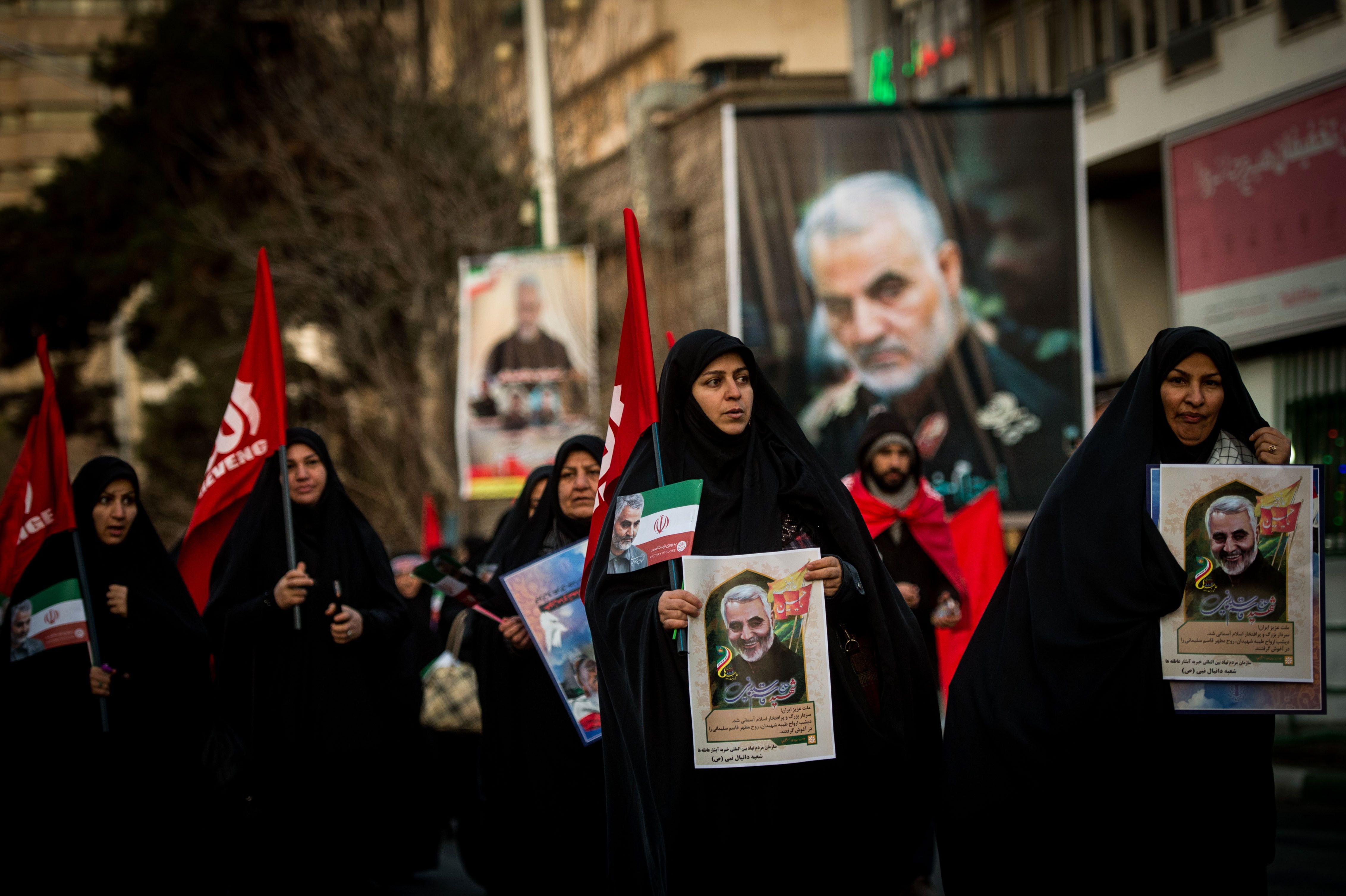 Saudi Arabia Says 'Very Keen' to Avoid Regional Escalation