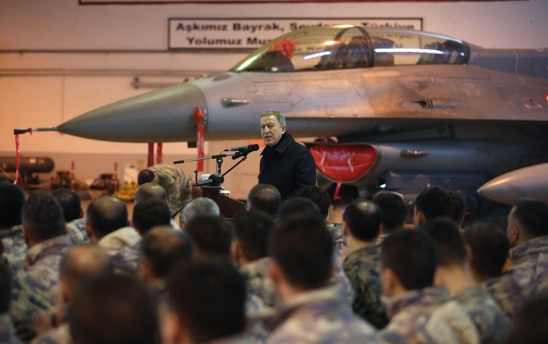 Erdogan Wins One-Year Mandate to Send Turkey Troops to Libya