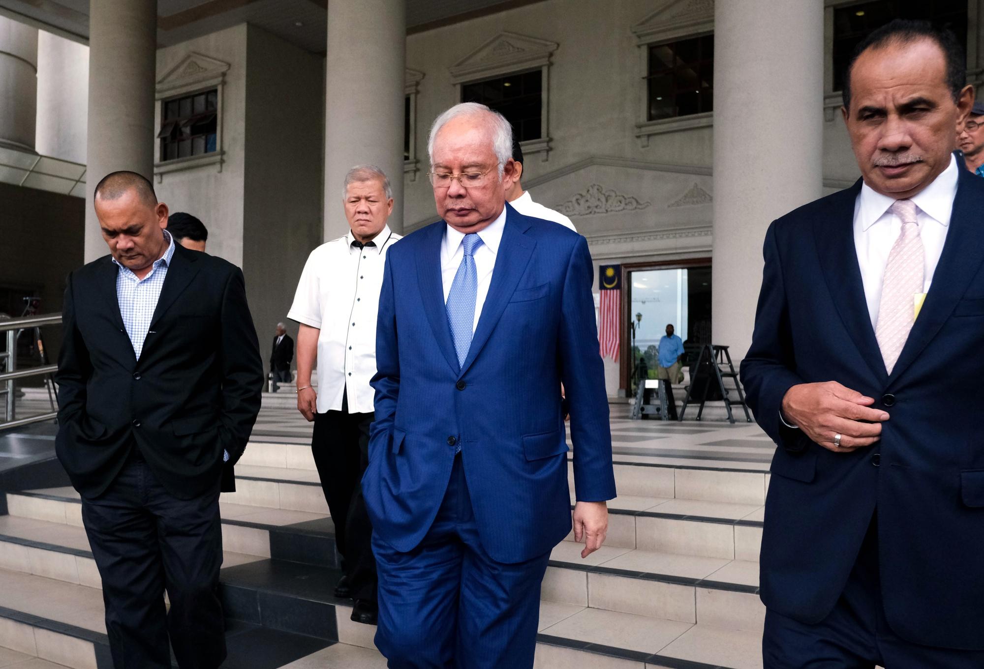 Goldman Was Picked as Adviser for 1MDB Precursor, Witness Says