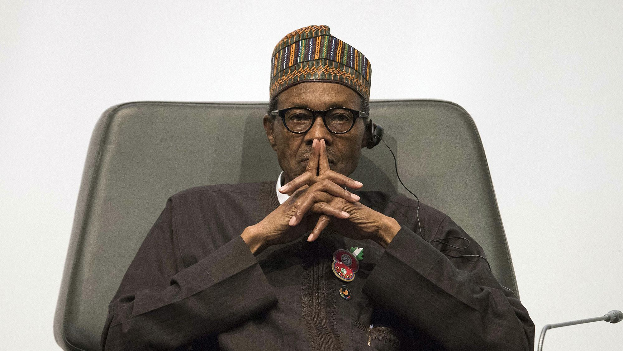 Nigeria's Buhari to Send Envoy to South Africa Over Violence