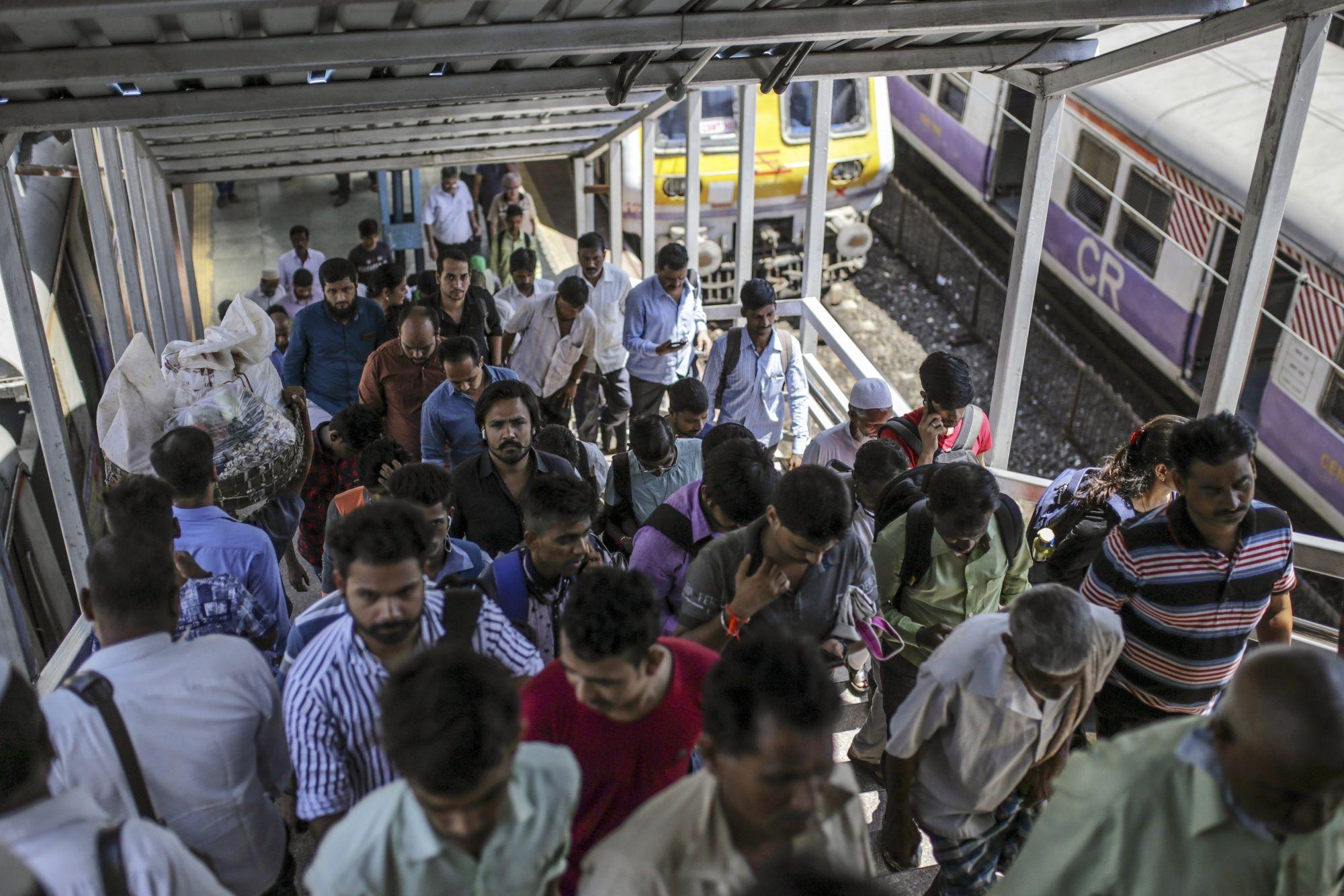 India to Start Population Register Scorned by Opposition