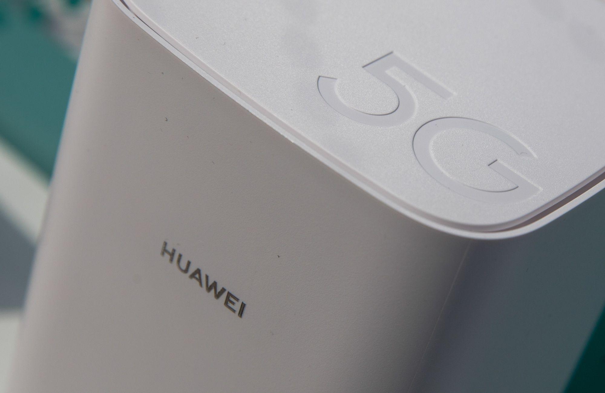 U.K. Says Huawei Decision Won't Affect U.S. Intelligence Sharing