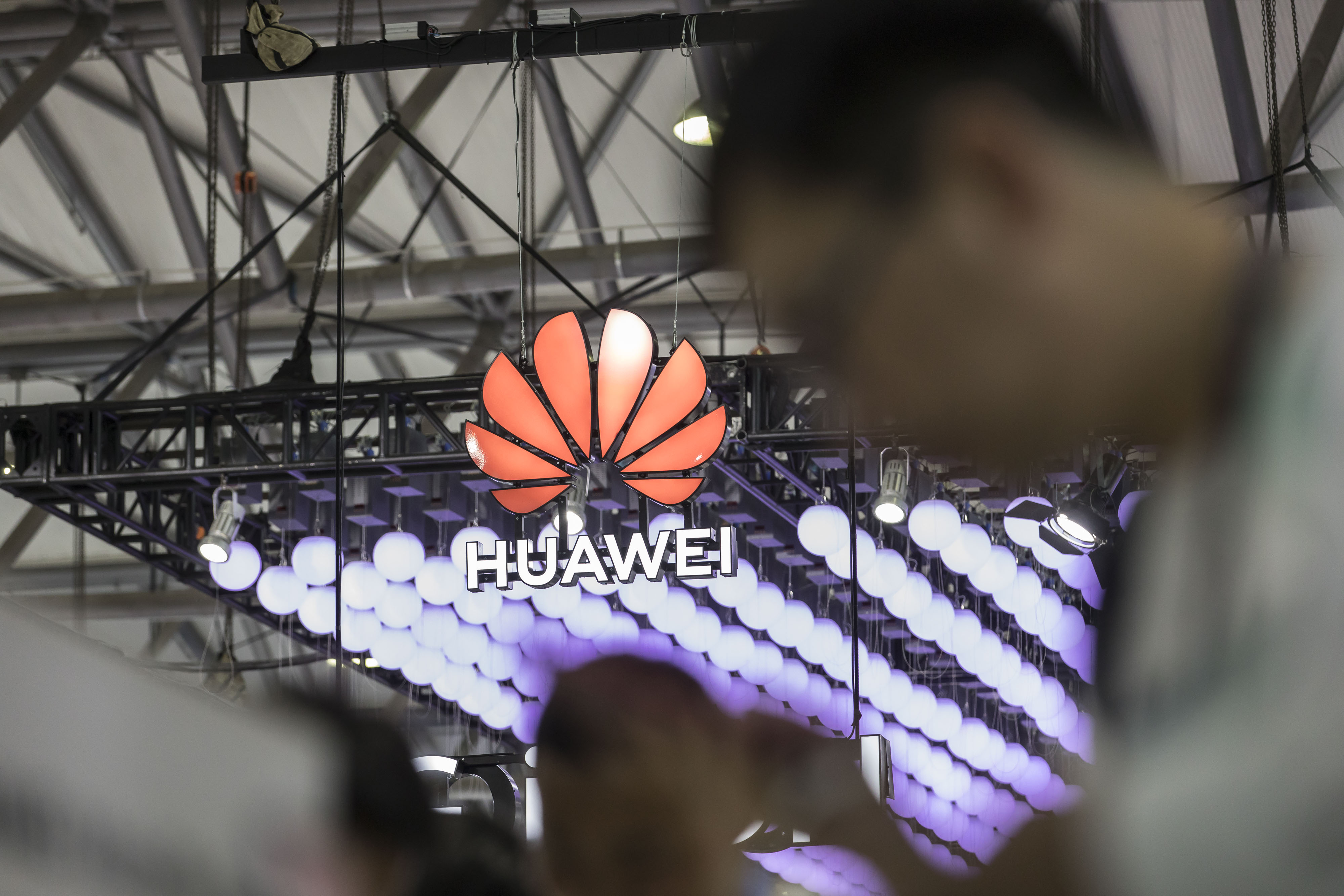 Huawei Accuses U.S. of Harassing Workers, Attacking Network